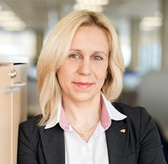 Eglė Jaugienė