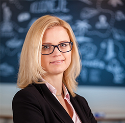 Eglė Kizelienė